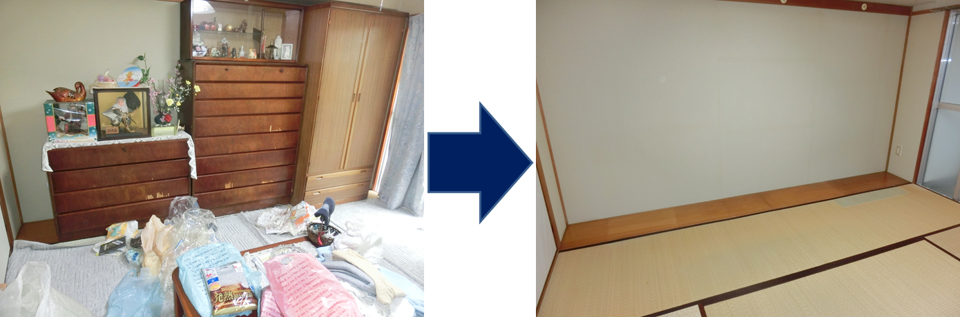 い 和室3